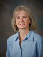 Linda Godwin